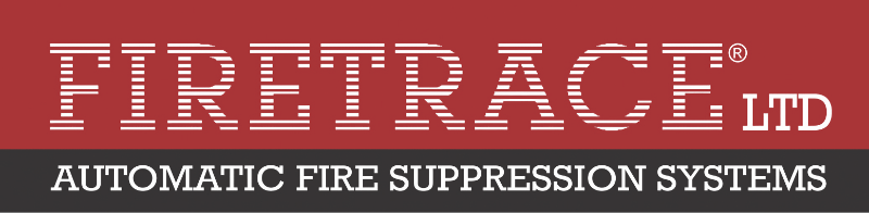 Logo: Firetrace Limited Automatic Fire Suppression Systems